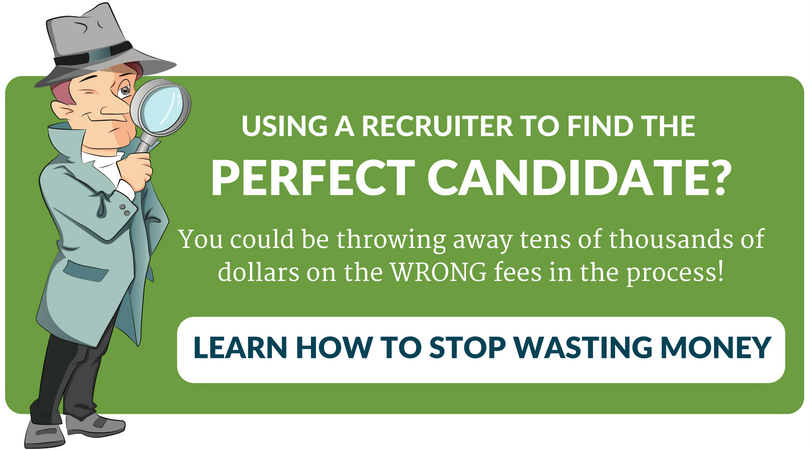 recruitment search type quiz