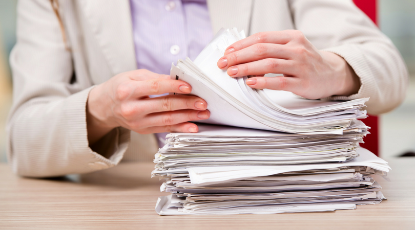 Why should I use a recruiter if I'm getting a ton of applications?