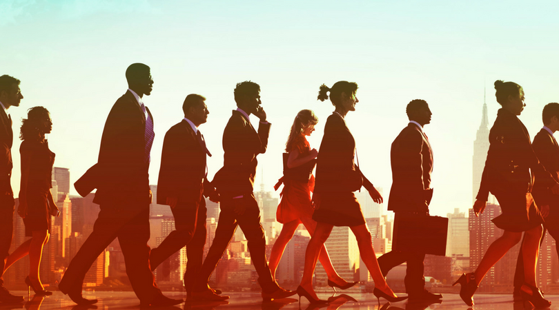 Hiring outside sales professionals – qualities you should care about