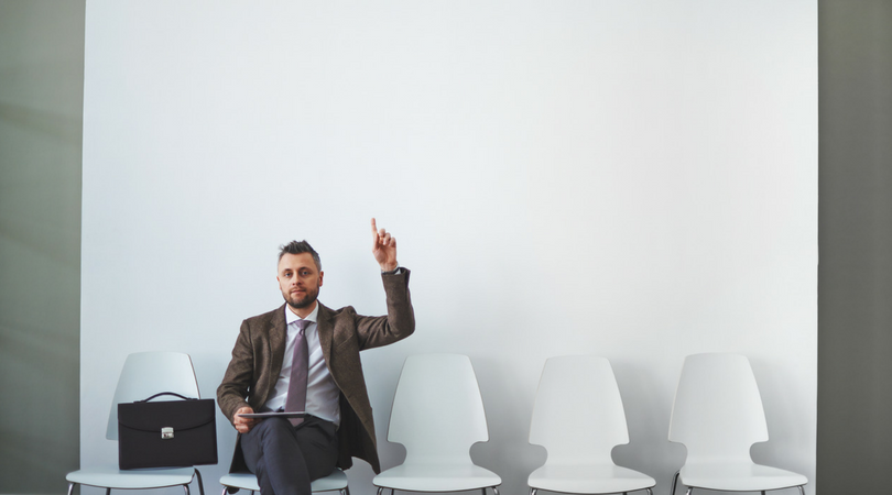 10 Questions to ask your interviewers