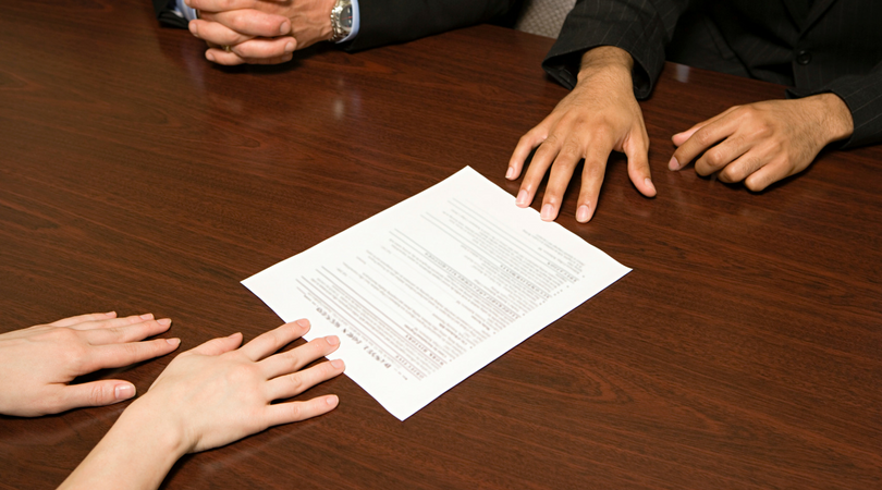 4 Things your future boss wants to see on your resume